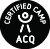 Camp Nominingue is certified by ACQ