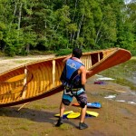 Wilderness Canoe Tripping