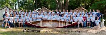 July 2012 Staff