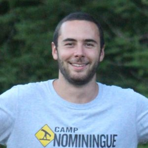 Philippe Rioux - Assistant Director at Camp Nominingue