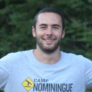 Philippe Rioux - Directeur adjoint at Camp Nominingue
